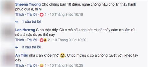 """ve thoi com chung, co sinh vien khoe mam com """"chong tuong lai"""" nau, chi em khen nuc no - 9"""