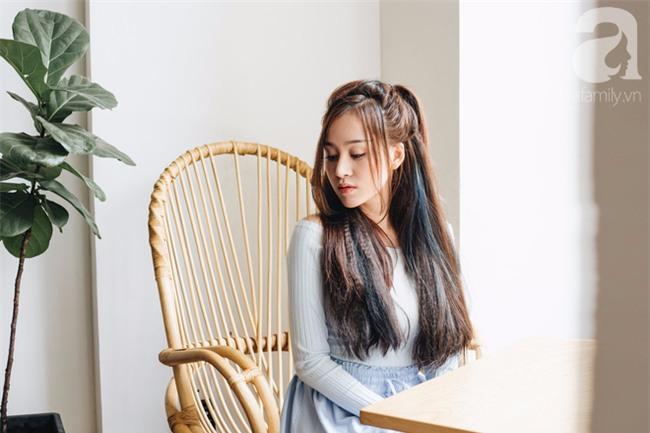 Bà Tưng - Huyền Anh: Muốn nổi tiếng nhờ hở bạo, hãy nhìn tôi khi đó và cả hiện tại để biết mình nên làm gì - Ảnh 17.
