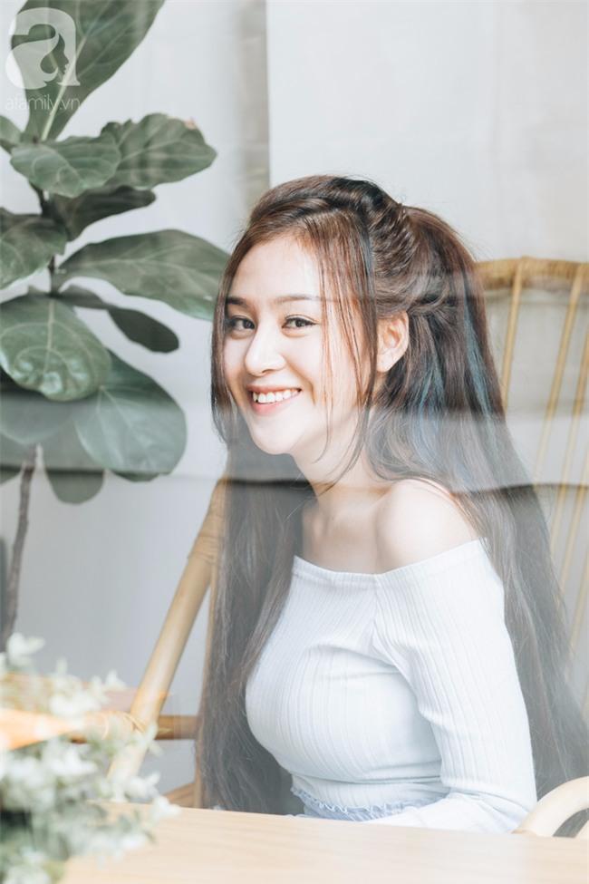 Bà Tưng - Huyền Anh: Muốn nổi tiếng nhờ hở bạo, hãy nhìn tôi khi đó và cả hiện tại để biết mình nên làm gì - Ảnh 18.