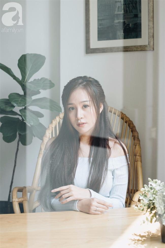 Bà Tưng - Huyền Anh: Muốn nổi tiếng nhờ hở bạo, hãy nhìn tôi khi đó và cả hiện tại để biết mình nên làm gì - Ảnh 19.