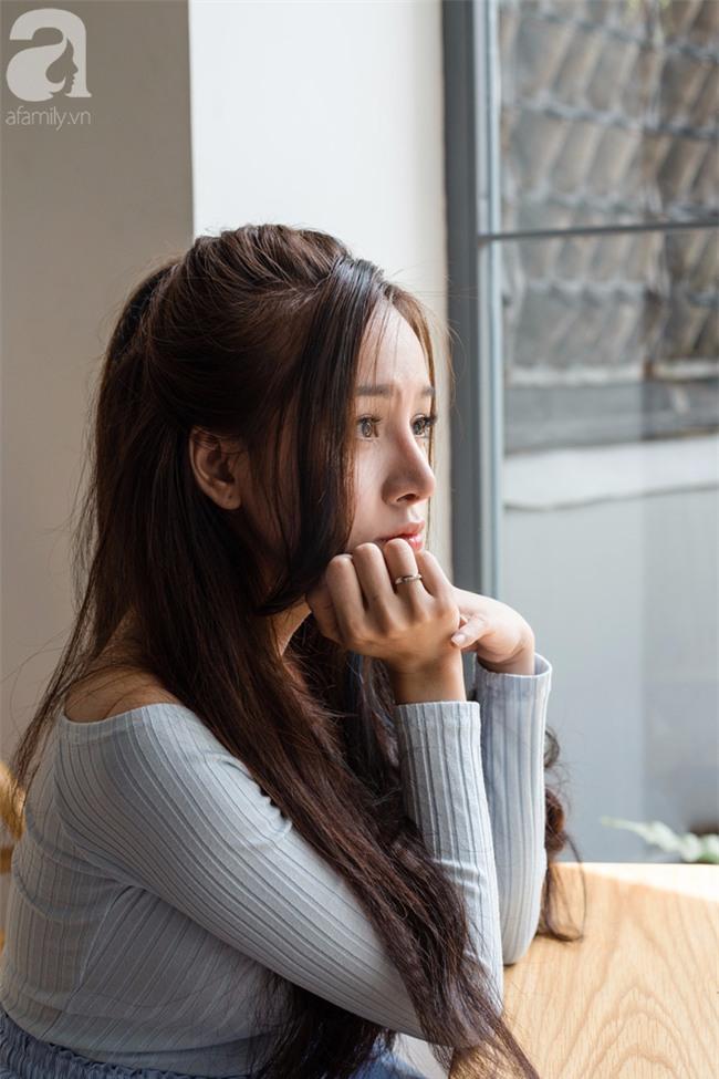 Bà Tưng - Huyền Anh: Muốn nổi tiếng nhờ hở bạo, hãy nhìn tôi khi đó và cả hiện tại để biết mình nên làm gì - Ảnh 20.