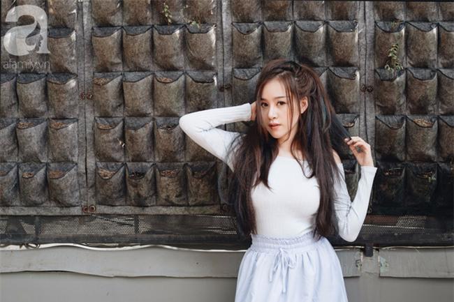 Bà Tưng - Huyền Anh: Muốn nổi tiếng nhờ hở bạo, hãy nhìn tôi khi đó và cả hiện tại để biết mình nên làm gì - Ảnh 3.