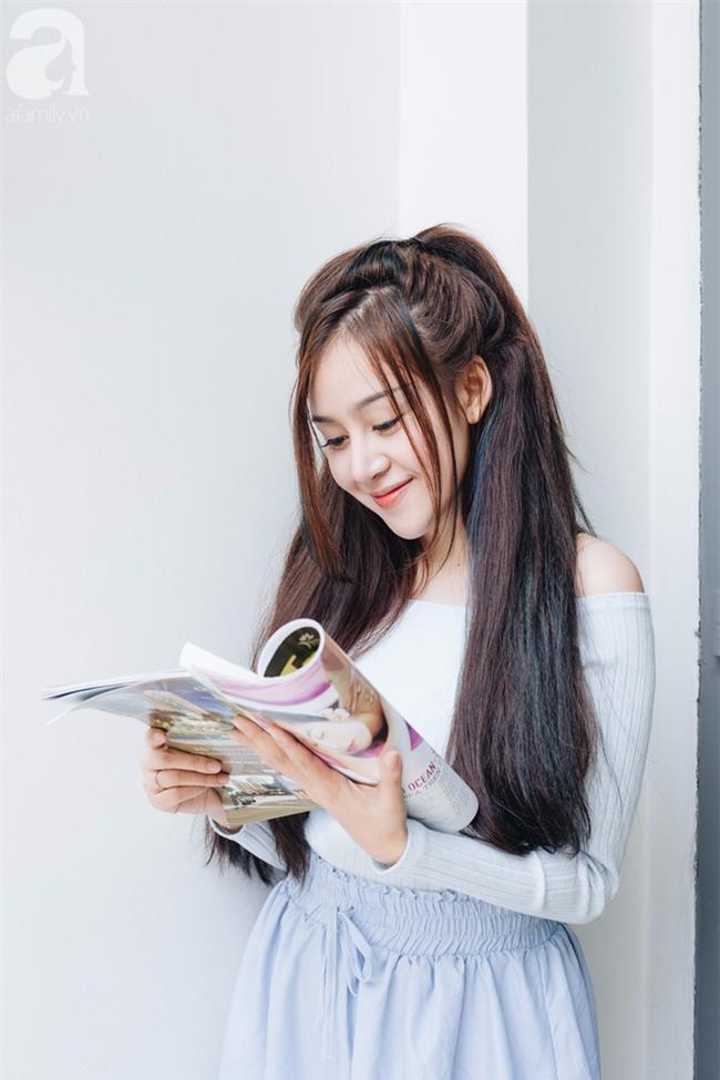 Bà Tưng - Huyền Anh: Muốn nổi tiếng nhờ hở bạo, hãy nhìn tôi khi đó và cả hiện tại để biết mình nên làm gì - Ảnh 4.