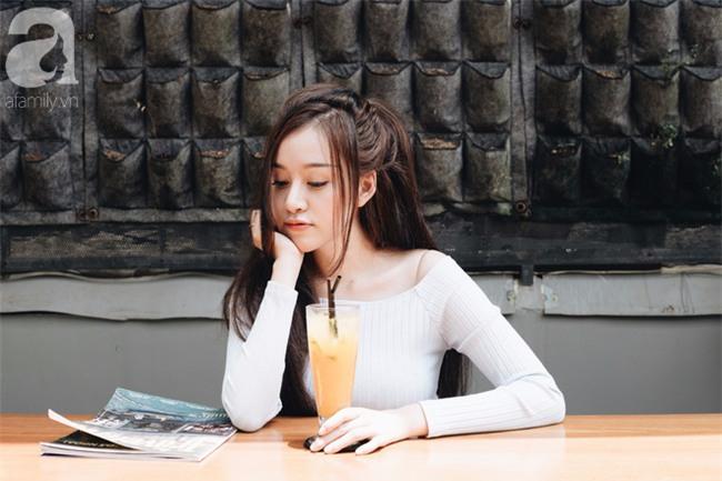 Bà Tưng - Huyền Anh: Muốn nổi tiếng nhờ hở bạo, hãy nhìn tôi khi đó và cả hiện tại để biết mình nên làm gì - Ảnh 5.