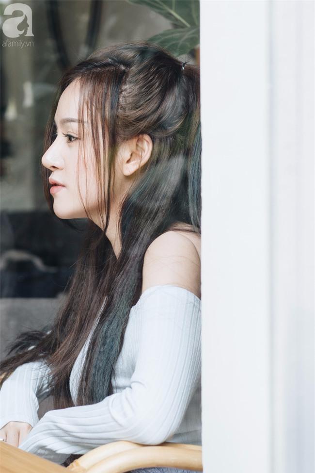 Bà Tưng - Huyền Anh: Muốn nổi tiếng nhờ hở bạo, hãy nhìn tôi khi đó và cả hiện tại để biết mình nên làm gì - Ảnh 7.