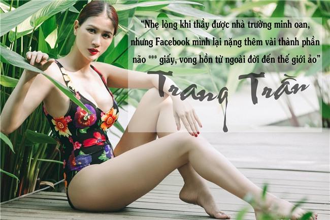 Những lần Trang Trần ngứa miệng khiến cả anti-fan lẫn sao Việt đều chỉ biết... câm nín-4