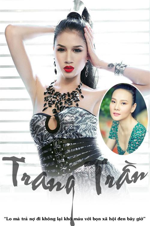 Những lần Trang Trần ngứa miệng khiến cả anti-fan lẫn sao Việt đều chỉ biết... câm nín-8