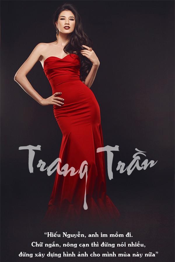 Những lần Trang Trần ngứa miệng khiến cả anti-fan lẫn sao Việt đều chỉ biết... câm nín-9