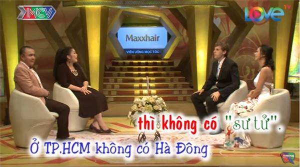 Phát sốt với cặp vợ Việt - chồng Tây siêu hạnh phúc trong Vợ chồng son-7