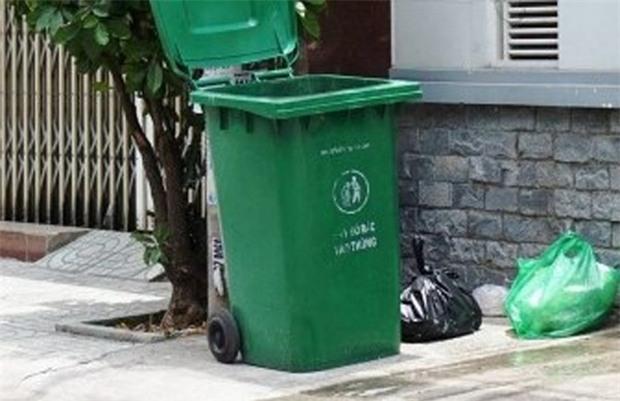 Thi thể 2 bé gái sơ sinh được phát hiện trong thùng rác: Người mẹ trần tình - Ảnh 1.