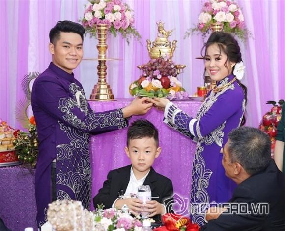 nhóc tỳ nhà sao Việt,sao Việt,sao Việt ly hôn