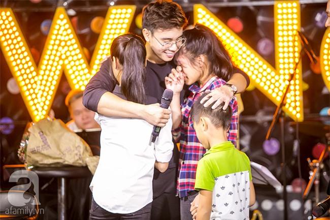 Đông Hùng: Lúc tôi thi Vietnam Idol, hơn phân nửa khán giả bên dưới đều là chủ nợ-10