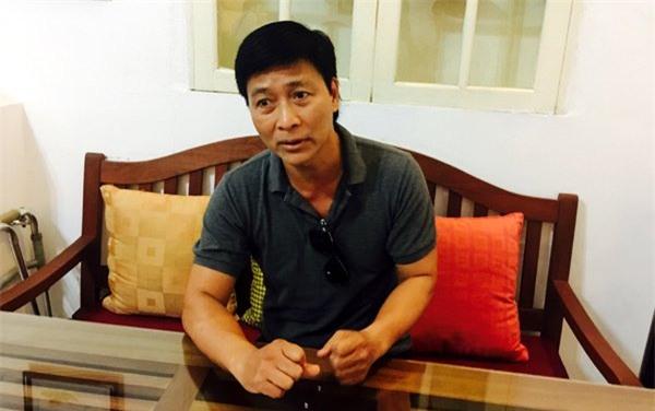 diễn viên Quốc Tuấn,làng sao