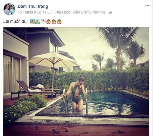 Sau khi thả thính Đàm Thu Trang, Cường Đôla lại dành thời gian ở bên Subeo - Tin sao Viet - Tin tuc sao Viet - Scandal sao Viet - Tin tuc cua Sao - Tin cua Sao