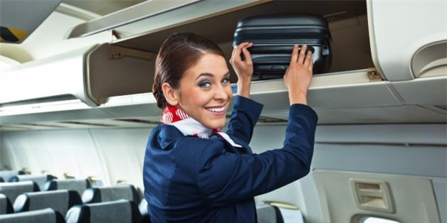 tiếp viên hàng không, bí mật hàng không, hàng không, máy bay, hành khách