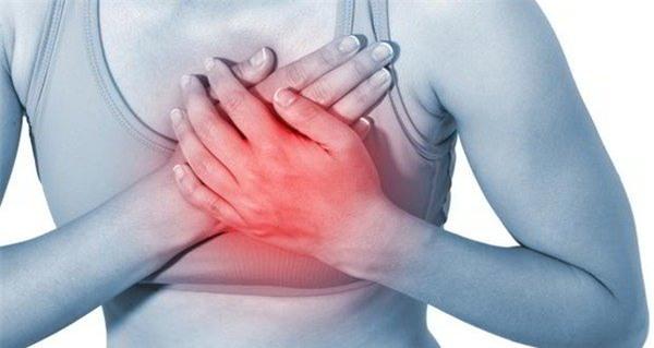 ung thư da, bệnh rosacea, đau tim, huyết khối tĩnh mạch