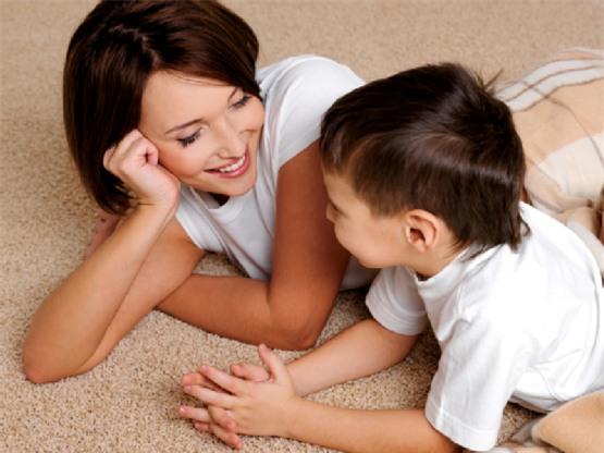 Từ clip bé gái 4 tuổi bị mẹ la hét, tát vào mặt vì không biết đọc, nghĩ về cách kỷ luật con của cha - Ảnh 3.