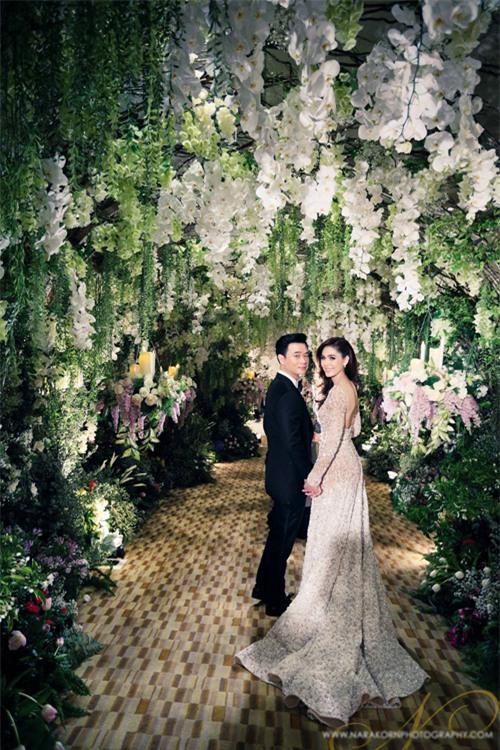 Không riêng đám cưới với hồi môn 69 tỷ, cách tỷ phú trẻ này đối xử với vợ cũng khiến nhiều người phát ghen - Ảnh 10.