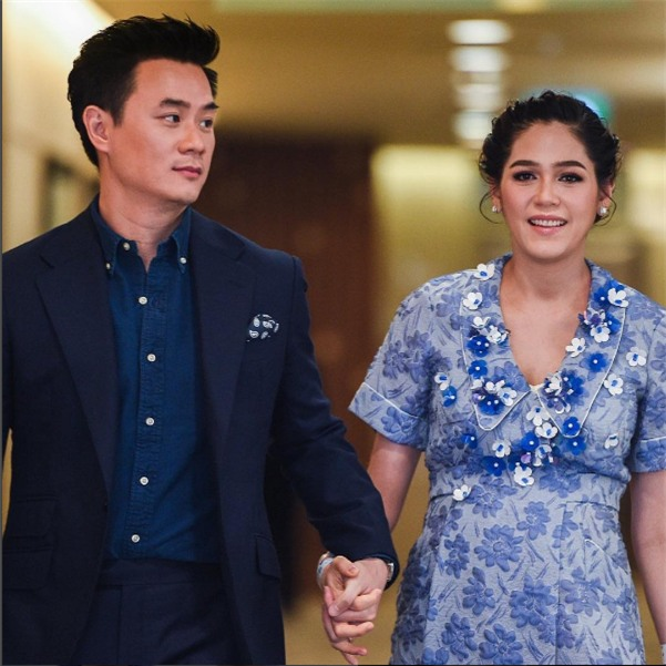 Không riêng đám cưới với hồi môn 69 tỷ, cách tỷ phú trẻ này đối xử với vợ cũng khiến nhiều người phát ghen - Ảnh 23.