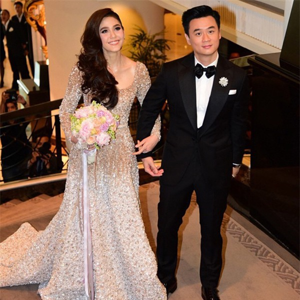 Không riêng đám cưới với hồi môn 69 tỷ, cách tỷ phú trẻ này đối xử với vợ cũng khiến nhiều người phát ghen - Ảnh 7.
