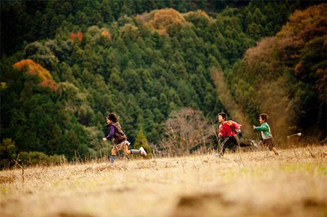 Hóa ra cha mẹ Nhật mang cả âm dương ngũ hành để dạy con. Thảo nào trẻ lại thông minh đến vậy - Ảnh 9.