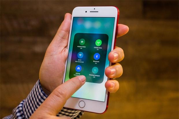 iOS 11 đã chính thức ra mắt, nhanh tay cập nhật đi bạn ơi! - Ảnh 2.