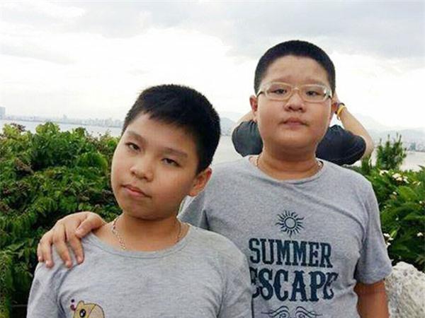 Đã tìm thấy hai anh em ở Hà Nội đi học suốt đêm không về