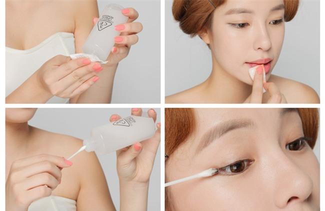 10 lưu ý then chốt để da đẹp lên vài tông chỉ bằng thao tác rửa mặt - Ảnh 3.