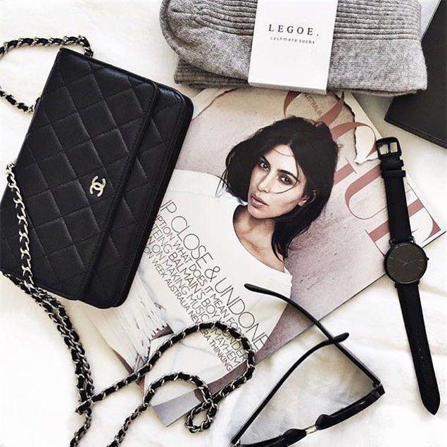 3 mẫu túi Chanel cổ điển với sức hút vượt trời gian khiến phái đẹp Việt không thể không mê - Ảnh 17.