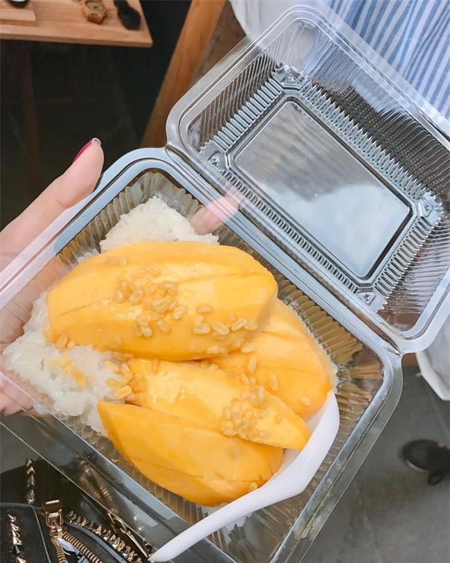 9 món ăn đến Thái Lan mà không thử thì phí cả chuyến đi - Ảnh 10.