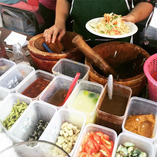 9 món ăn đến Thái Lan mà không thử thì phí cả chuyến đi - Ảnh 3.