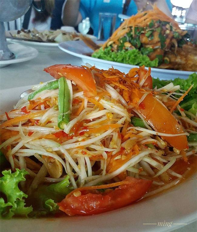 9 món ăn đến Thái Lan mà không thử thì phí cả chuyến đi - Ảnh 5.