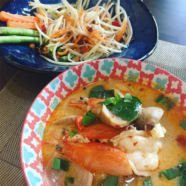 9 món ăn đến Thái Lan mà không thử thì phí cả chuyến đi - Ảnh 7.