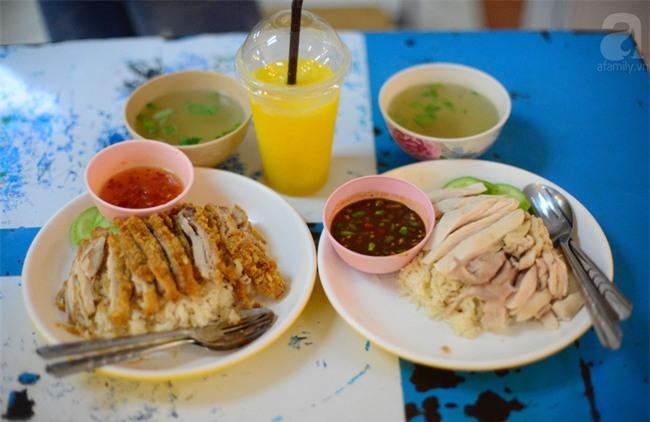 9 món ăn đến Thái Lan mà không thử thì phí cả chuyến đi - Ảnh 8.