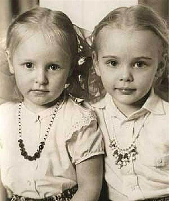Hai cô con gái được giấu siêu kĩ của Tổng thống Nga Putin được bố mẹ nuôi dạy thế nào? - Ảnh 2.