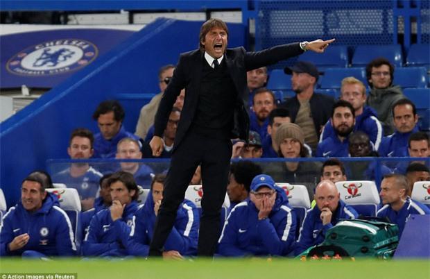Chelsea thắng đậm, hiên ngang vào vòng 4 Cúp Liên đoàn - Ảnh 3.