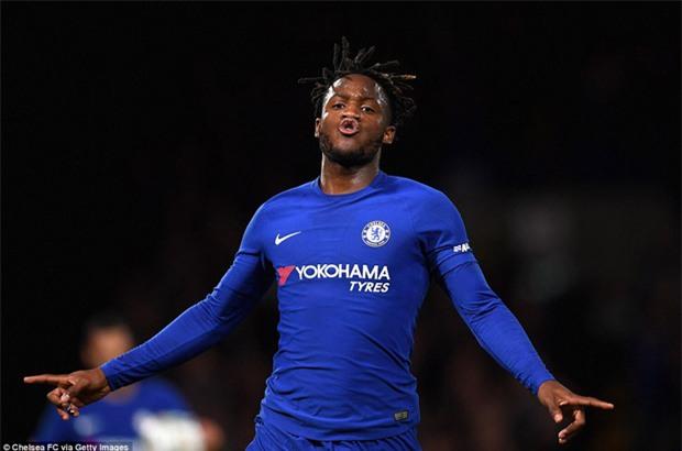 Chelsea thắng đậm, hiên ngang vào vòng 4 Cúp Liên đoàn - Ảnh 8.
