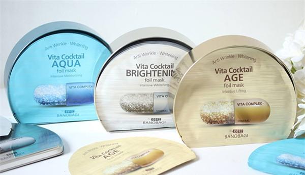 Loạt người đẹp Châu Á sử dụng mặt nạ giấy như 1 bước chăm sóc da hàng ngày - Ảnh 19.