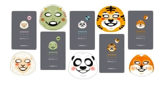 Loạt người đẹp Châu Á sử dụng mặt nạ giấy như 1 bước chăm sóc da hàng ngày - Ảnh 24.