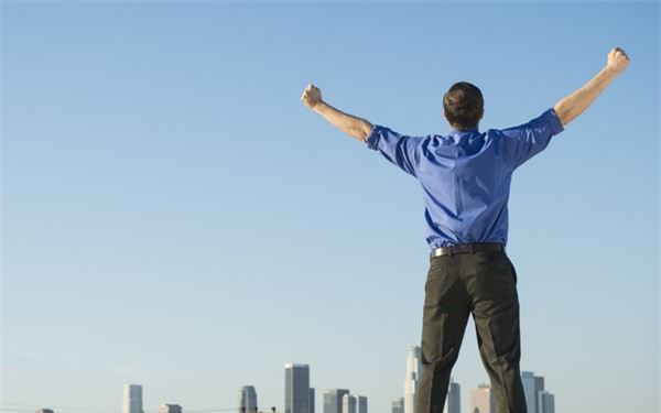 8 điều cần ghi nhớ để trở thành một người đàn ông thành đạt