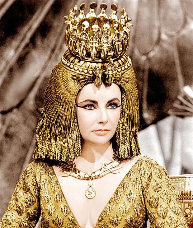 5 vũ khí bí mật mê hoặc đàn ông của Cleopatra - vị nữ hoàng quyền lực nhất Ai Cập cổ đại - Ảnh 1.