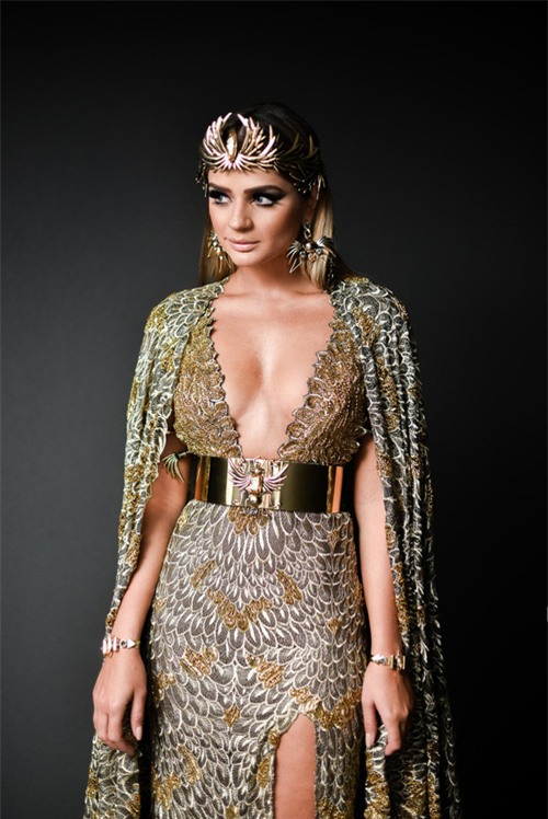 5 vũ khí bí mật mê hoặc đàn ông của Cleopatra - vị nữ hoàng quyền lực nhất Ai Cập cổ đại - Ảnh 6.
