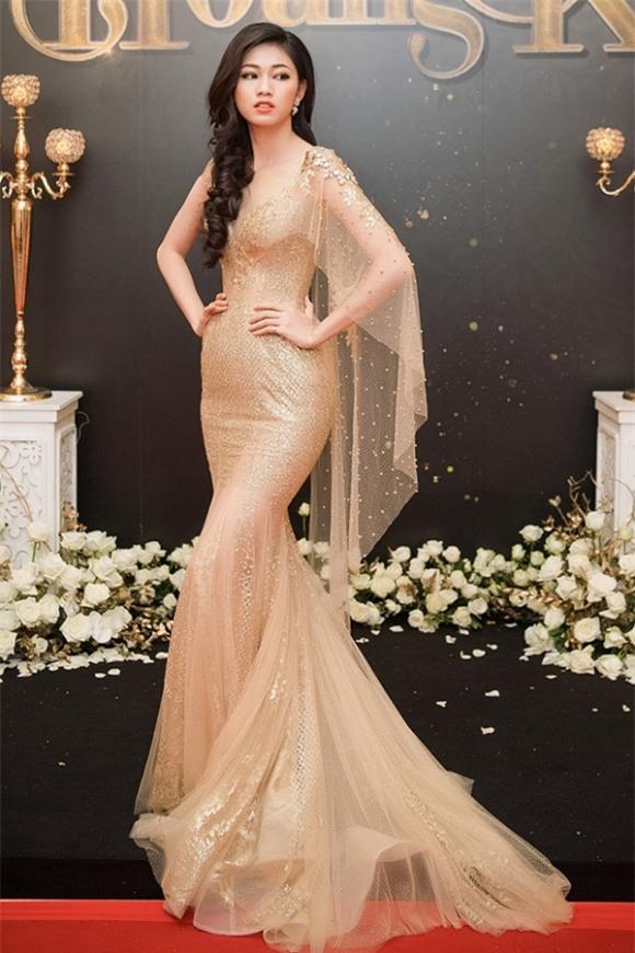 Dàn Hoa hậu - Á hậu thi nhau chiếm spotlight sao mặc đẹp trên thảm đỏ tuần này-11