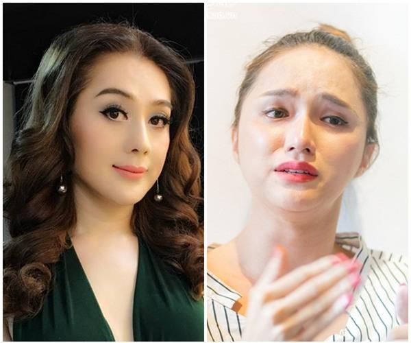 Lâm Khánh Chi: Hương Giang Idol vô lễ và hỗn hào nên tôi không chơi-4