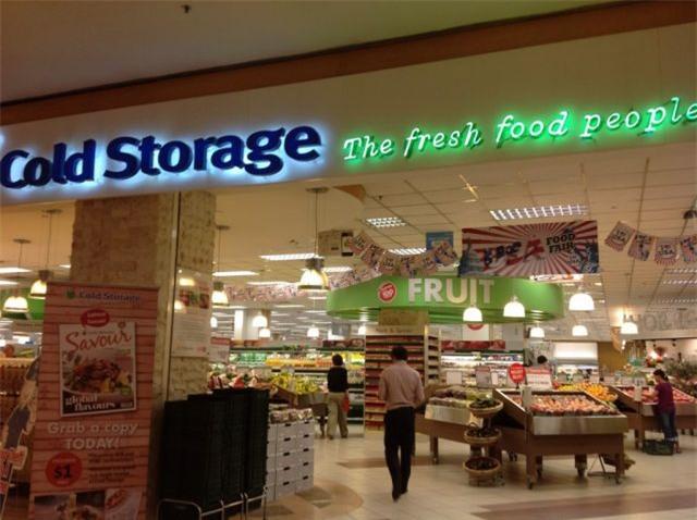 người Việt xấu xí, văn hóa đi siêu thị, người việt đi siêu thị, trộm cắp