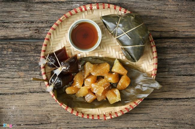 7 món bánh dân dã sống mãi với tuổi thơ của bao thế hệ người Việt - Ảnh 3.