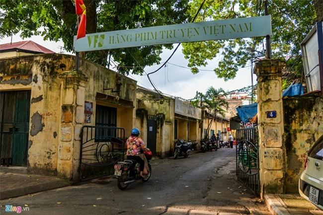 250 trieu dong/m2 dat vang canh Hang phim truyen Viet Nam hinh anh 1
