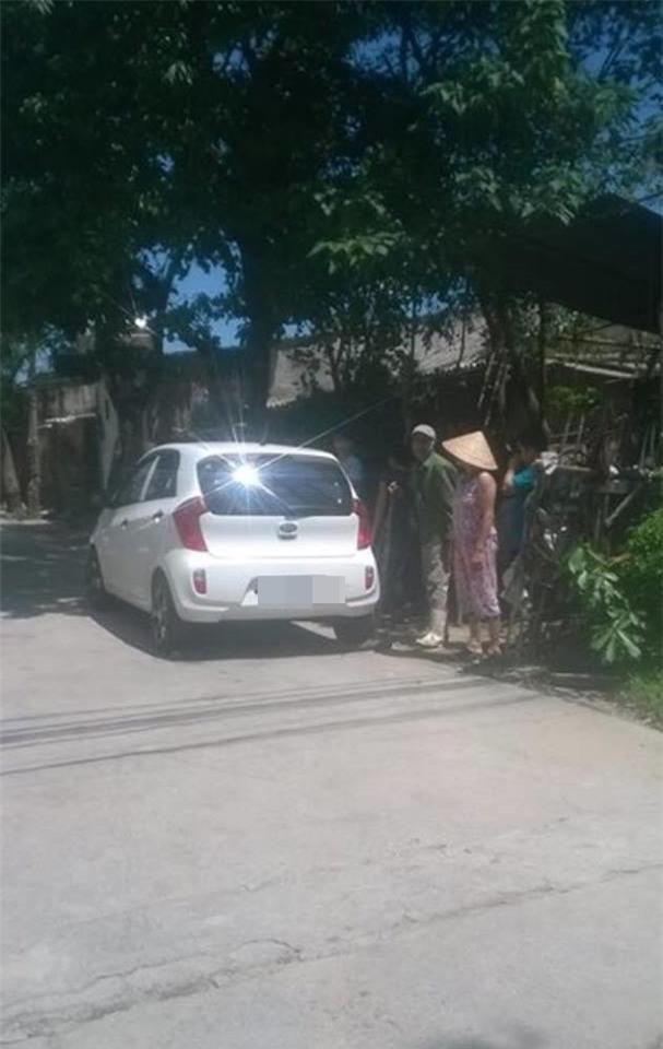 Thêm một chủ xe nhận bài học cay đắng vì hành động thiếu ý thức của mình - Ảnh 3.