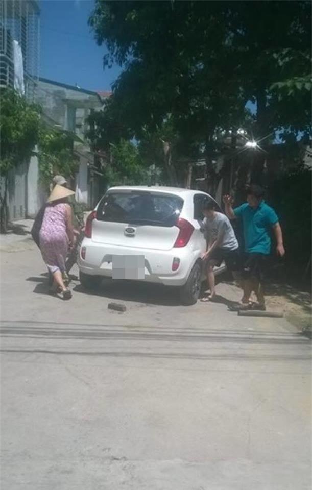 Thêm một chủ xe nhận bài học cay đắng vì hành động thiếu ý thức của mình - Ảnh 5.
