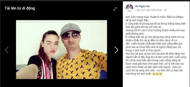Nghệ sĩ Việt mỗi người mỗi ý khi nói về sự kiện vợ chồng Xuân Bắc bị chỉ trích ham danh-5